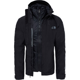 The North Face Naslund 3:1 Triclimate Chaqueta Hombre, tnf black